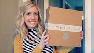 getlinkyoutube.com-MY FIRST STITCH FIX!