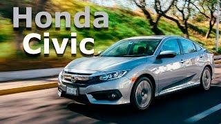 getlinkyoutube.com-Honda Civic 2016 - 8 cosas que debes saber   Autocosmos