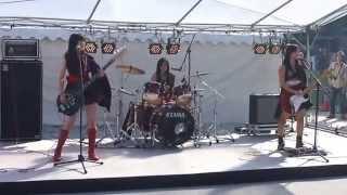 getlinkyoutube.com-DOLLS Band   Burst LIVE
