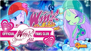 Winx Club Bollabie Game!  [Exclusive]