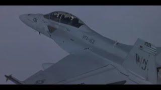 getlinkyoutube.com-F-18 vs SAM