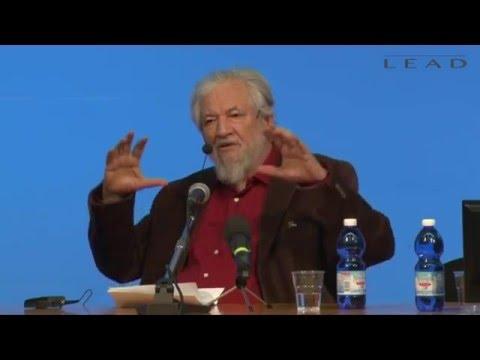 Claudio Naranjo: La civiltà un male curabile, Livorno, 18-12-2015