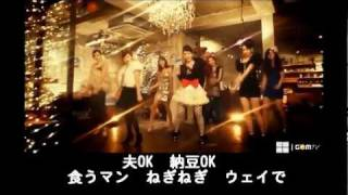 getlinkyoutube.com-T-ARA  『Why Are You Being Like This』 空耳カラオケ (練習用)