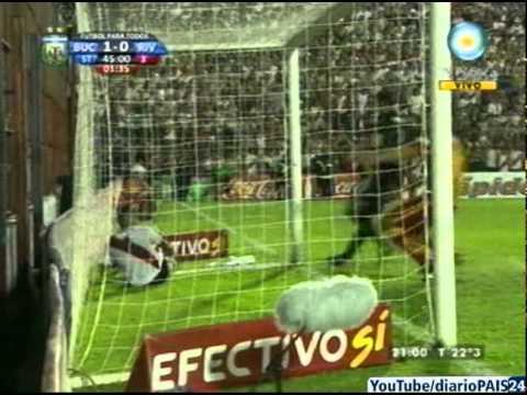 """Boca Unidos 1 - River 0 - """"Torneo Nacional B"""" (2011) Fecha 17"""