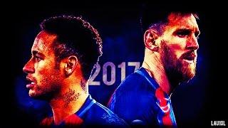 getlinkyoutube.com-Lionel Messi & Neymar 2017 ● The Electric Duo! ● NEW Skills & Goals   HD