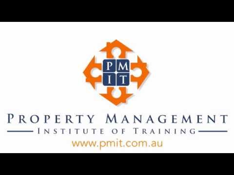 PMIT Property Management Training
