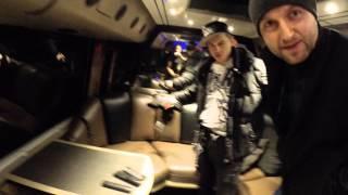 getlinkyoutube.com-Slipknot Prepare For Hell - Backstage Tour Bus Footage (Sid Wilson)