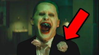 getlinkyoutube.com-Suicide Squad Trailer EVERY EASTER EGG AND REFERENCE