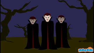 getlinkyoutube.com-Vampires Facts and History | Mocomi Kids