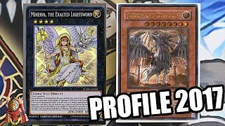 *YUGIOH* BEST! LIGHTSWORN DECK PROFILE! NEW MARCH 31st 2017 BANLIST!! (NEW FORMAT)