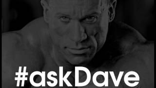 getlinkyoutube.com-Amplifying Compounds For Muscle Growth!? | Ask Dave Live 11/23/16