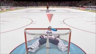"""getlinkyoutube.com-NHL 13: Shootout Commentary ep. 48 """"Bones Classic Special"""""""