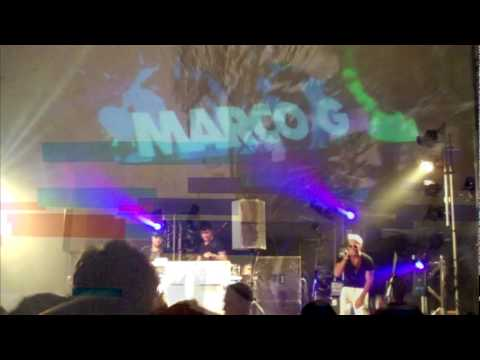 Marco G Feat. Midaz - Like This (Woodstock en Beauce 2010)