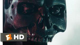 getlinkyoutube.com-Terminator Salvation (9/10) Movie CLIP - Who Are You? (2009) HD