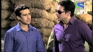 CID - Episode 708 - Khoon Ka Suraag .. Ek Tattoo