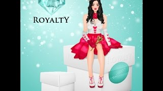 getlinkyoutube.com-I give you my stardoll account royalty level 64