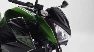 getlinkyoutube.com-New Kawasaki Z250 2016  [ Official Video HD]