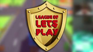 getlinkyoutube.com-EthanGamerTV plays Blocky Highway | LEAGUE OF LET'S PLAY