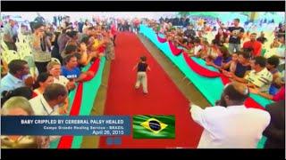 getlinkyoutube.com-AO VIVO NO BRASIL! CRIANÇA PARALÍTICA LEVANTA E ANDA!!! David Owuor no Brasil