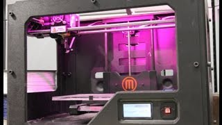 getlinkyoutube.com-Makerbot Replicator 2 Extruder Mods
