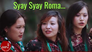 getlinkyoutube.com-Mhendomaya Shyai Shyai by Shanti Ghale & Bikal Lama HD