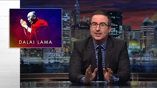 Dalai Lama: Last Week Tonight with John Oliver (HBO)
