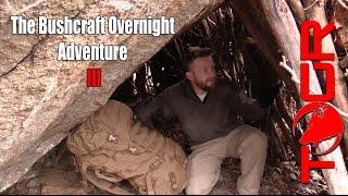 getlinkyoutube.com-The Bushcraft Overnight Adventure III