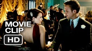 getlinkyoutube.com-Gangster Squad Movie CLIP - What's Your Racket Handsome? (2013) HD