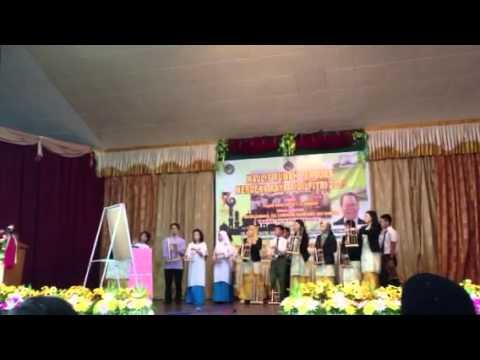 patauboys home studio: Angklung 2 SMK Nambayan