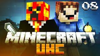 getlinkyoutube.com-Minecraft UHC SEASON 7 'FINALE' (ULTRA HARD CORE) #8 with PrestonPlayz & MrWoofless