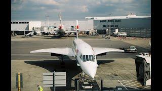 getlinkyoutube.com-Last Commercial Flight of Concorde LHR-JFK 10/23/2003
