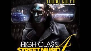 getlinkyoutube.com-Young Dolph - Preach Slowed Down