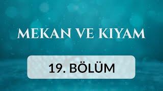 ürgüp Taşkın Paşa Camii - Mekan ve Kıyam 19.Bölüm
