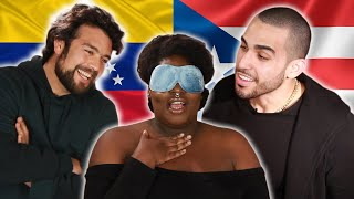 Which Spanish Accent Is Sexiest Part 2