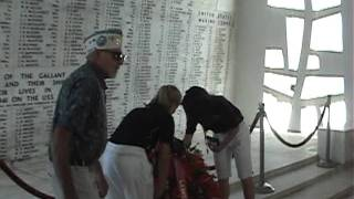 getlinkyoutube.com-Pearl Harbor Survivor Joe Whitt