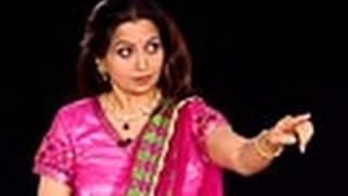getlinkyoutube.com-Hand gestures, Facial expressions, Kathak, Hindi Lesson-2, Pali Chandra