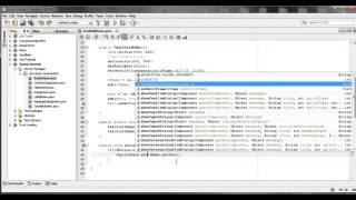 getlinkyoutube.com-Bài 9 Java Swing Textfield