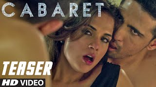 CABARET Movie Teaser | Richa chadda, Gulshan Devaiah