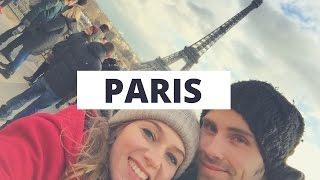 getlinkyoutube.com-Winter in PARIS | vlog
