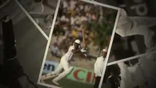 A profile on Sri Lanka Cricket legend Aravinda de Silva