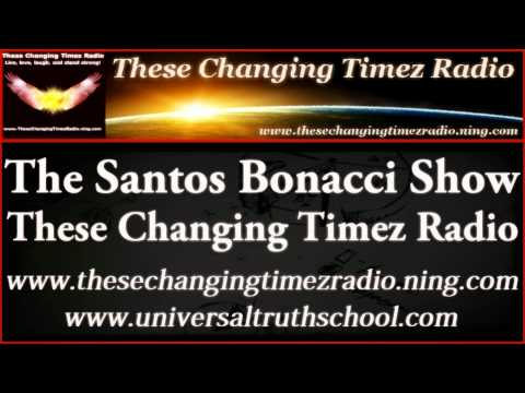 The Santos Bonacci Show - These Changing Timez Radio - March 23rd, 2012 - Legal Remedies