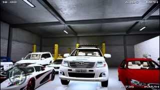 getlinkyoutube.com-New Unique Engineering Car Showroom Mod My GTA IV