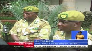 getlinkyoutube.com-Kitili Mbathi appointed new Kenya Wildlife Service director general