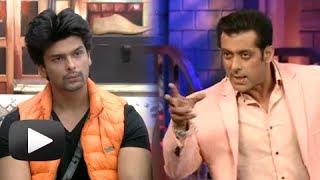 getlinkyoutube.com-Salman Khan Bursts Out At Kushal - Bigg Boss Season 7