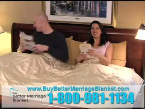The Better Marriage Blanket