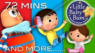 getlinkyoutube.com-Jack and Jill | Plus Lots More Nursery Rhymes | From LittleBabyBum!
