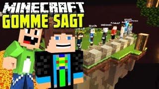 getlinkyoutube.com-ICH SELBST beim Minecraft MILCHBUBI(Gomme) SAGT - Spielmodus in Minecraft l GommeHD