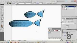getlinkyoutube.com-Kurs Illustrator CS5 - co to są symbole i jak działają