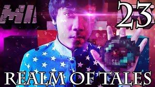 Minecraft Realm of Tales - ซีซั่น 1 เรื่องที่ ๔ : ตะลุยดันสุดขอบฟ้า (23)