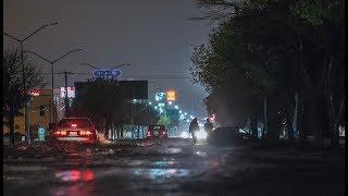 Alcalde de Nuevo Laredo niega existencia de fondo para desastres naturales